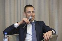 «Талант не зависит от национальности» 27 минут с министром иностранных дел