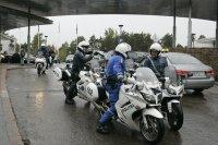 Обеспечение безопасности европейских столиц