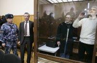 Интервью «Новости Хельсинки» дал адвокат Михаила Ходорковского Вадим Клювгант